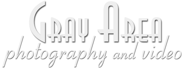 Gray Area Photography & Video. Wedding, Portrait, Headshot, Event photographer & videographer.